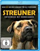 Cover-Bild zu Elizabeth Lo (Reg.): Streuner - Unterwegs mit Hundeaugen BR