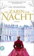 Cover-Bild zu Stachniak, Eva: Die Zarin der Nacht