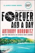 Cover-Bild zu Horowitz, Anthony: Forever and a Day (eBook)