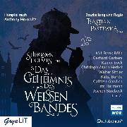 Cover-Bild zu Horowitz, Anthony: Sherlock Holmes und das Geheimnis des weißen Bandes (Audio Download)