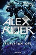 Cover-Bild zu Horowitz, Anthony: Alex Rider 3: Skeleton Key (eBook)
