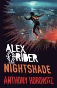 Cover-Bild zu Horowitz, Anthony: Nightshade