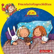 Cover-Bild zu Freundschaftsgeschichten von Cordes, Miriam