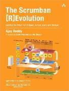 Cover-Bild zu Scrumban [R]Evolution, The von Reddy, Ajay