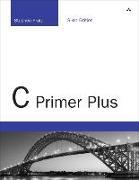 Cover-Bild zu C Primer Plus von Prata, Stephen