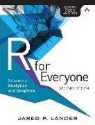 Cover-Bild zu R for Everyone von Lander, Jared P.
