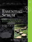Cover-Bild zu Essential Scrum von Rubin, Kenneth S.