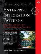 Cover-Bild zu Enterprise Integration Patterns von Hohpe, Gregor