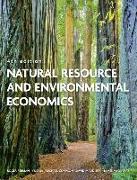 Cover-Bild zu Natural Resource and Environmental Economics von Perman, Roger