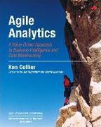 Cover-Bild zu Agile Analytics von Collier, Ken W.