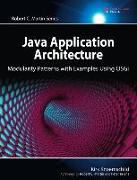 Cover-Bild zu Java Application Architecture von Knoernschild, Kirk