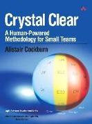 Cover-Bild zu Crystal Clear von Cockburn, Alistair