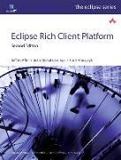 Cover-Bild zu Eclipse Rich Client Platform von McAffer, Jeff