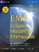 Cover-Bild zu EMF von Steinberg, Dave
