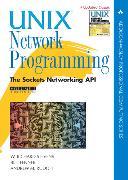 Cover-Bild zu Bd. 1: Unix Network Programming, Volume 1 - Unix Network Programming von Rudoff, Andrew M.