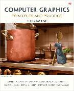 Cover-Bild zu Computer Graphics von Hughes, John F.