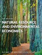 Cover-Bild zu Natural Resource and Environmental Economics (eBook) von Perman, Roger