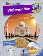 Cover-Bild zu Lipan, Sabine: Weltwunder