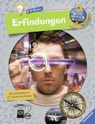 Cover-Bild zu Kienle, Dela: Erfindungen