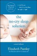 Cover-Bild zu The No-Cry Sleep Solution, Second Edition von Pantley, Elizabeth