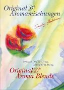 Cover-Bild zu Stadelmann, Ingeborg: Original Stadelmann Aroma Blends
