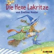 Cover-Bild zu Die Hexe Lakritze von Hasler, Eveline