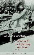 Cover-Bild zu Aline und die Erfindung der Liebe von Hasler, Eveline