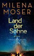 Cover-Bild zu Land der Söhne von Moser, Milena