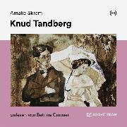 Cover-Bild zu Knud Tandberg (Audio Download) von Skram, Amalie