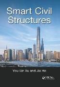 Cover-Bild zu Xu, You-Lin: Smart Civil Structures