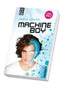 Cover-Bild zu Schlüter, Andreas: 21st Century Thrill: Machine Boy