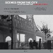 Cover-Bild zu Sanders, James: Scenes from the City