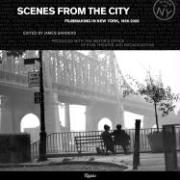 Cover-Bild zu Scorsese, Martin (Solist): Scenes from the City: Filmmaking in New York 1966-2006