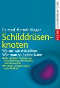 Cover-Bild zu Schilddrüsenknoten von Rieger, Berndt