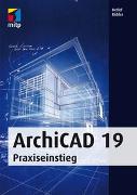 Cover-Bild zu Ridder, Detlef: ArchiCAD 19