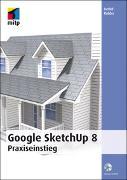 Cover-Bild zu Ridder, Detlef: Google SketchUp 8