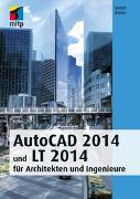 Cover-Bild zu Ridder, Detlef: AutoCAD 2014 und LT 2014