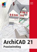 Cover-Bild zu Ridder, Detlef: ArchiCAD 21