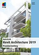 Cover-Bild zu Ridder, Detlef: Autodesk Revit Architecture 2019