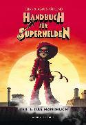 Cover-Bild zu Våhlund, Elias: Handbuch für Superhelden (eBook)