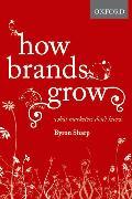 Cover-Bild zu Sharp, Byron: How Brands Grow