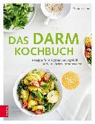 Cover-Bild zu Das Darm-Kochbuch (eBook) von Lenz, Claudia