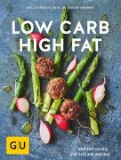 Cover-Bild zu Low Carb High Fat von Vormann, Jürgen