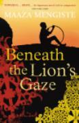Cover-Bild zu Mengiste, Maaza: Beneath the Lion's Gaze (eBook)