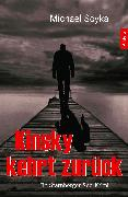 Cover-Bild zu Kinsky kehrt zurück (eBook) von Soyka, Michael