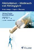 Cover-Bild zu Alkoholismus - Mißbrauch und Abhängigkeit (eBook) von Soyka, Michael