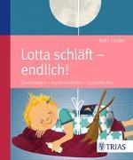 Cover-Bild zu Lotta schläft - endlich! von Lenbet, Aylin