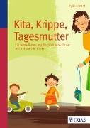 Cover-Bild zu Kita, Krippe, Tagesmutter (eBook) von Lenbet, Aylin