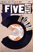 Cover-Bild zu Five Plays (eBook) von Weller, Michael