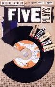 Cover-Bild zu Five Plays von Weller, Michael